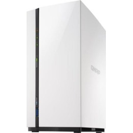 QNAP Network Storage TS-228A 2BAY/NO HDD USB3