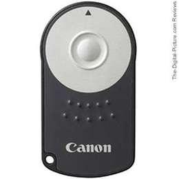 Canon päästik RC-6