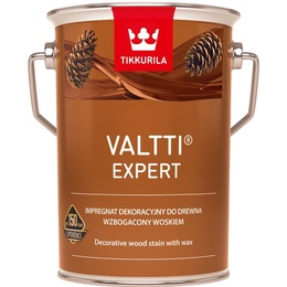 Tikkurila PUIDUKAIT VALTTI EXPERT PALISANDER 5L