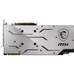 MSI GeForce RTX 2070 SUPER Gaming X