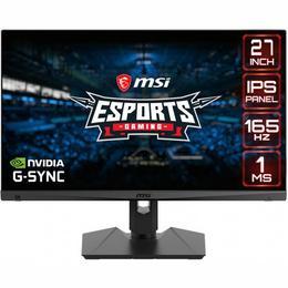"""MSI 27"""" LCD OPTIX MAG274R2"""