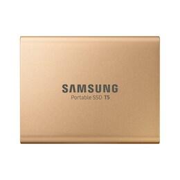 Samsung T5 500GB Gold