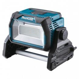 Makita LED akuprožektor LXT 18V 10 000lm DML809