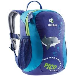 Deuter Pico Backpack Indigo-Turquoise 128433