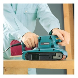 Makita Lintlihvmasin 9911, 650 W, 75 mm
