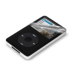 Belkin ekraani kaitsekile ClearScreen Overlay (iPod Classic)