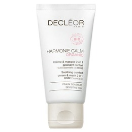 Decleor Harmonie Calm Organic Soothing Comfort Cream 50ml