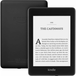 Amazon e-luger All New Kindle Paperwhite Wi-Fi 8GB, must