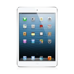 Apple  Kasutatud iPad Mini 16 GB Wi-Fi White (Grade C)