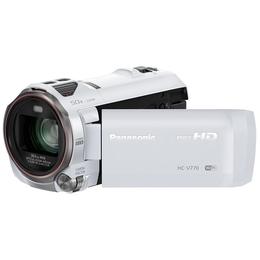 Panasonic  Videok.Panasonic HC-V770,White