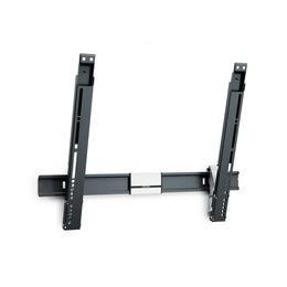 """Vogels Vogel's THIN 515 TV-Wandhalterung für 102-165 cm (40-65"""") neigbar, max. 25 kg, Vesa max. 600 x 400, schwarz"""