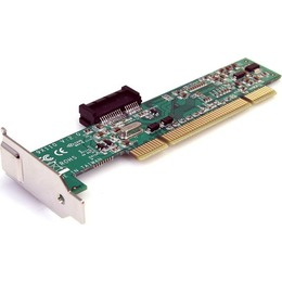 StarTech.com PCI interface PCI TO PCIE ADAPTER CARD