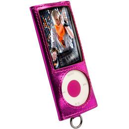 Krusell kott Encore, iPod Nano 5, Pink