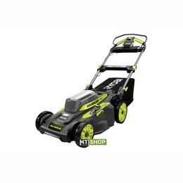 Ryobi RY36LMX51A-160 cordless lawn mower incl. rechargeable battery 6.0Ah