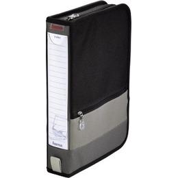 Hama  Office Wallet 64 Grey 84146