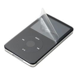 Belkin ekraani kaitsekile ClearScreen Overlay (iPod 5G)