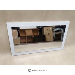 Valge Lai Peegel (Laius 90cm) (kasutatud)