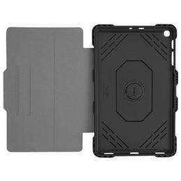"Targus Pro-Tek Rotating case for Samsung Galaxy Tab A 10.1"" (2019) - Black (THZ792GL)"