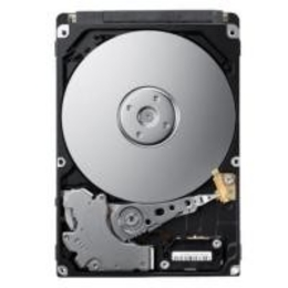 Seagate  Spinpoint M8 ST1000LM035 1TB