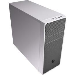 BitFenix  Neos Midi-Tower - white/silver