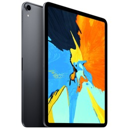 Apple iPad Pro 11 256GB Space Gray