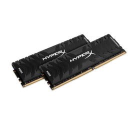 Kingston DDR4 HyperX 16GB -3000MHz CL15 DIMM XMP