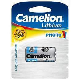 Camelion patarei CR123A-BP1