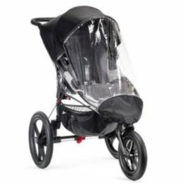 Baby Jogger  jalutuskäru vihmakile Raincover Summit X3