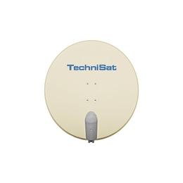TechniSat  SATMAN 850 SAT mirror with Twin LNB beige