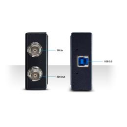 AJA Video Systems AJA U-TAP USB 3.0 Powered SDI and HDMI Capture