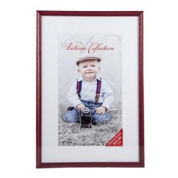 Victoria Collection  Pildiraam Memory 30x45, Red