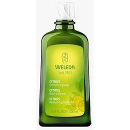 Weleda Refreshing Citrus Bath Milk 200ml