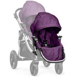 Baby Jogger  lisaiste Second Seat Kit City Select Amethyst