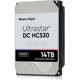 Western Digital Ultrastar DC HC530 14TB, SE, 512e, SAS 12Gb/s