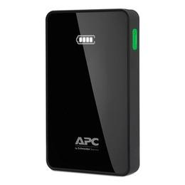 APC Mobile Power Pack 5000mAh Black