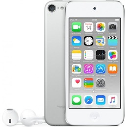 Apple  iPod Touch 6 128GB Silver