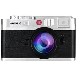 Remax Retro Photo Camera Design 10000mAh Black