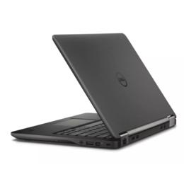 Dell Latitude E7250 4G ja ID-lugeja | Intel Core i5-5300U 2,30GHz | 8GB | 128GB SSD