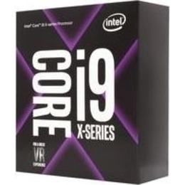 Intel Core i9-7980XE  2.6 GHz 24.75MB - Box