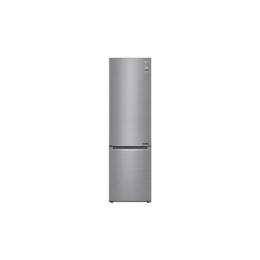 LG GBB61PZGFN Platinum silver