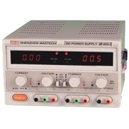 Mastech Labori toiteplokk HY3005, 0-30V 0-5A