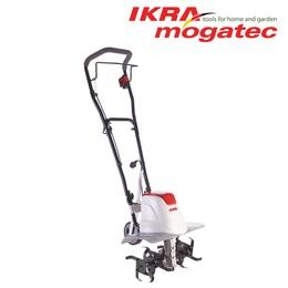 Ikra Kultivaator Mogatec FEM 1500; 1,5 kW elektriline