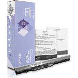 Mitsu (analoog aku) Battery do HP 430 G1, G2 2200 mAh (BC/HP-430G1)