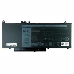 Dell Latitude E5470/5570/E5270, Precision 3510 aku 4-cell 62Wh, 6MT4T
