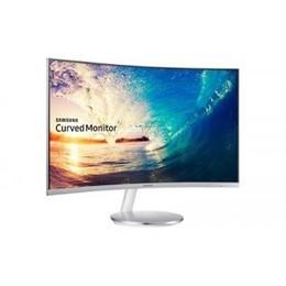 """Samsung 27"""" LCD C27F591FDU"""