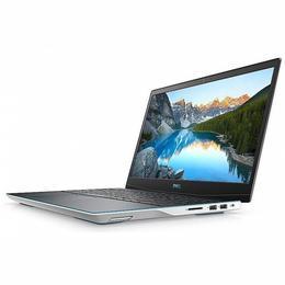 "Dell G3 15 | 3590 White, 15.6 "", Full HD, 1920 x 1080, Matt, Intel Core i7, i7-9750H, 16 GB, DDR4, SSD 512 GB, NVIDIA GeForce GTX 1660 Ti, GDDR6, 6 GB, Linux, 802.11ac, Keyboard language English, Russian, Keyboard backlit, Warranty 12 month(s)"