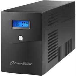 PowerWalker BlueWalker VI 3000 SCL 3000VA / 1800W (10121144)