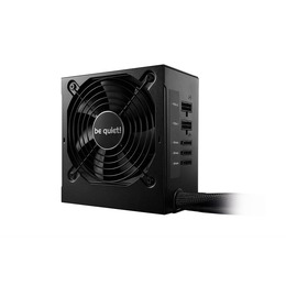 be quiet! System Power 9 600W CM, 80 Plus bronze