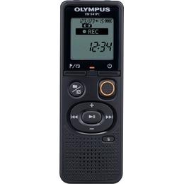 Olympus VN-541PC 4GB black with DNS 12