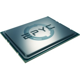 AMD EPYC 7551P - 2GHz - 32C/64T - 64MB tray